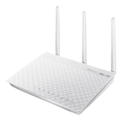 Trådlös router - Databyrån i Visby AB b865144060cf4